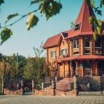 SPA-отель «Кедровый» в городе Белокуриха
